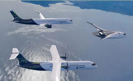 氢已成为最具潜力的燃料之一,将成为下一代航空燃料