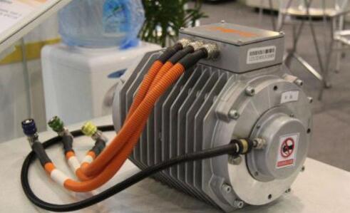 福特组建产业联盟 开发下一代电动汽车用电动马达