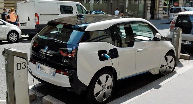 推动汽车制造业增长的5大技术趋势