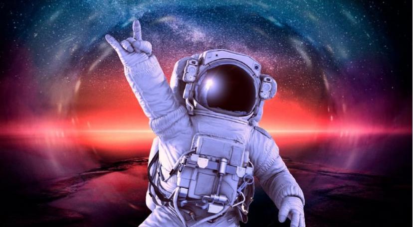 杰夫•贝佐斯的蓝色起源号正在拍卖进入太空的机会