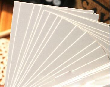 白卡纸成为了当前最炙手可热的的纸种,产能狂增109%