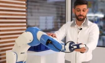 Comau推出新型协作机器人,可以高达6米/秒的速度工作