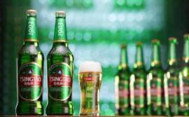 青岛啤酒净利润增长90%,郭广昌为何要加速撤离?