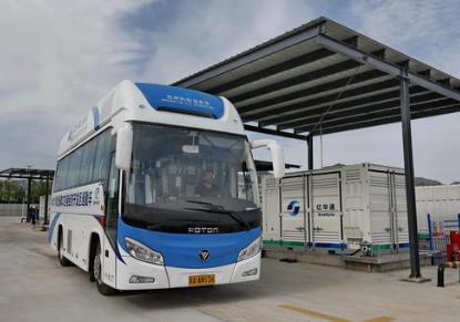 市场监管总局发布三项国家标准 进一步完善氢能标准体系
