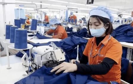 越南宣布纺织品出口英国关税为零!!!2021年5月1日正式生效