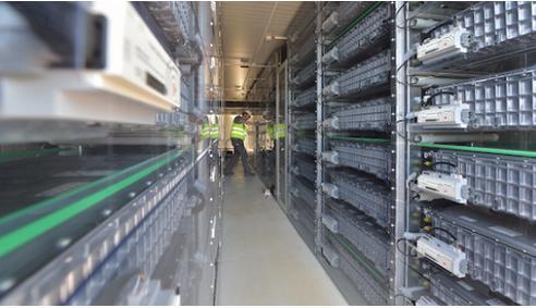 德国计划部署258MW的太阳能+储能系统
