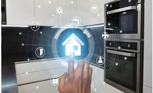 能源公司和科技公司合作开发智能家居自动化