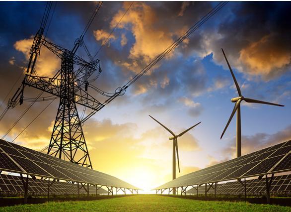 分布式能源市场到2050年发展的五大趋势