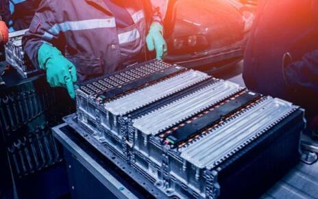 大众拟通过合资和IPO实现欧洲6座电池工厂的建设