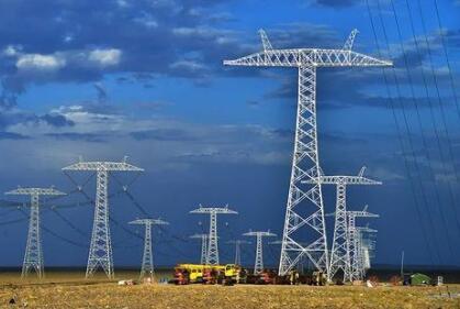 """双碳""""目标要求下,新型电力系统如何解决""""双高""""""""双随机""""难题?"""