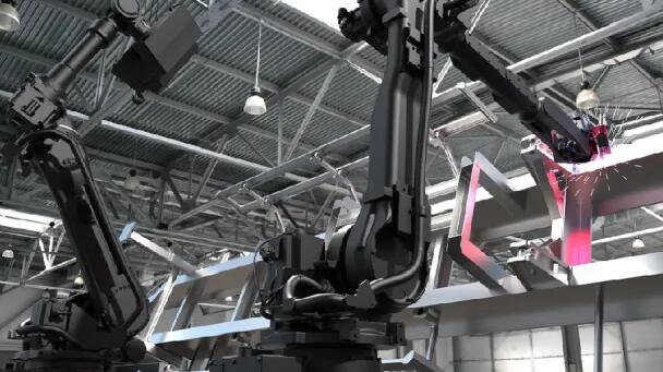 Path Robotics获得5600万美元B轮融资,将设计全球首个真正的自主机器人焊接系统