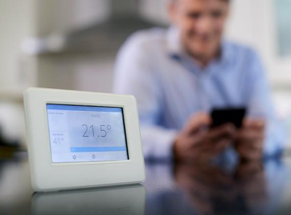 如何在卫生保健监测系统中使用智能电表