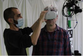 新发现!VR将成为改善老年人平衡能力的有效工具