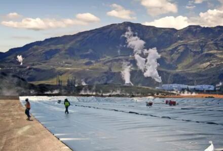 可降解非织造材料在土木工程中的应用