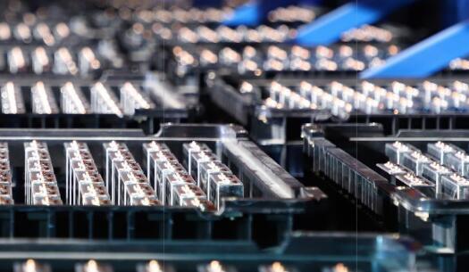 如何防止锂离子储能系统的热失控?早期预防是最有效的手段