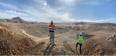 Juwi公司计划为一家金矿部署太阳能+储能项目
