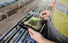 新型的岩心扫描仪来了,将推动采矿业的数字革命