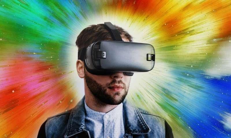 新资源将有助于指导虚拟现实运动的创新