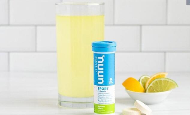雀巢收购低糖功能性水合片剂和粉剂品牌Nuun,扩大其在营养领域的业务