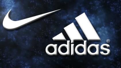 阿迪达斯、耐克两大运动服饰巨头大跌,中国品牌销售额暴增8倍