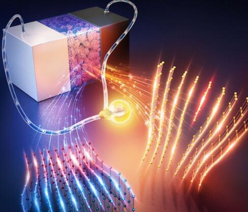 康奈尔大学发现固态电池失效的新机制 或为设计更好的固态电池提供新思路