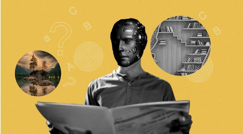 自学习机器人很快就会成为新常态
