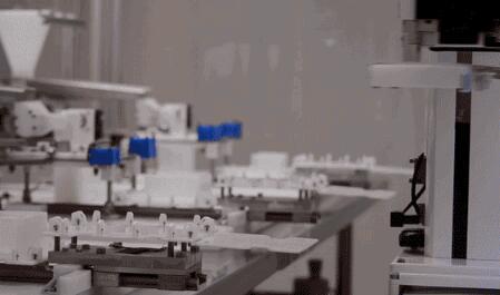 全新机器人制造平台,可以解决细胞疗法的研发瓶颈