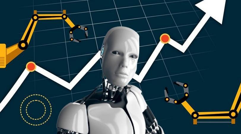 人工智能成为制造业增长的主导因素