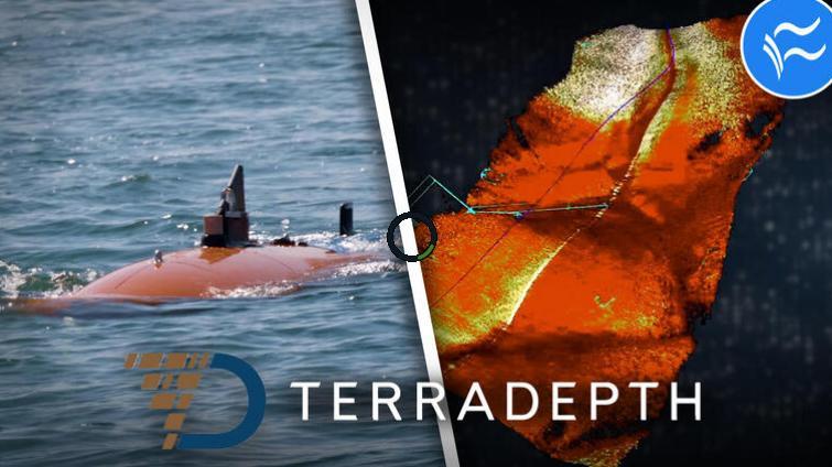 海底人工智能:从新深度收集数据的自主机器人