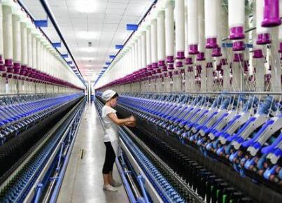 """60家服装家纺企业巨大""""隐患"""": 524.18亿天量库存犹如泰山压顶"""
