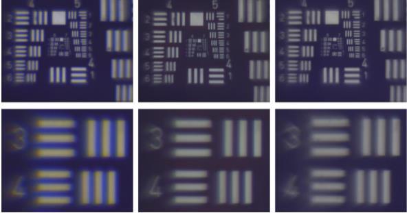突破3D打印的极限!利用3D打印技术改进了成像性能的复杂显微光学
