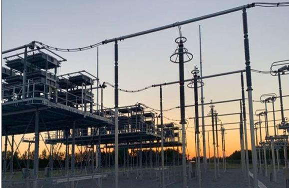 明尼苏达电力委员会从加拿大进口可再生能源项目