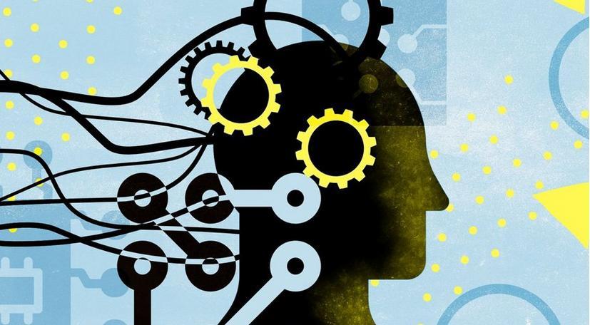人工智能能创造自己的语言吗?