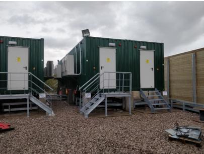 HabitatEnergy公司签署协议优化电池储能资产