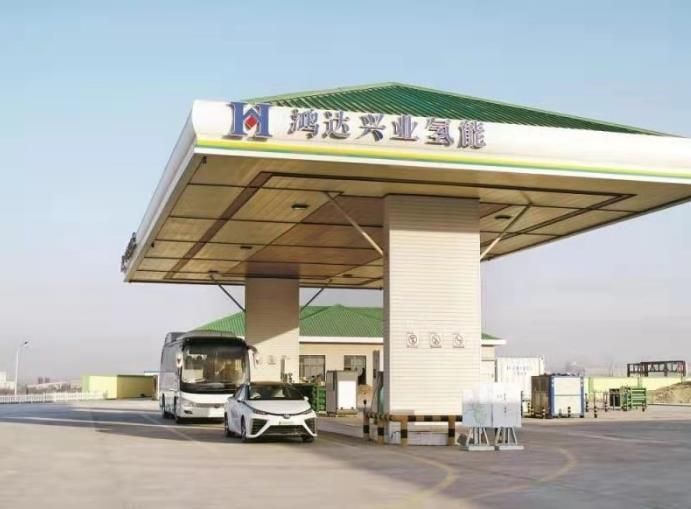 国家标准委批准三项液氢国标 氢能企业迎重大机遇期