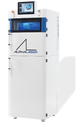 即插即用金属增材制造技术!新型AL3D-Metal 200 3D打印机可提高安全工作效率