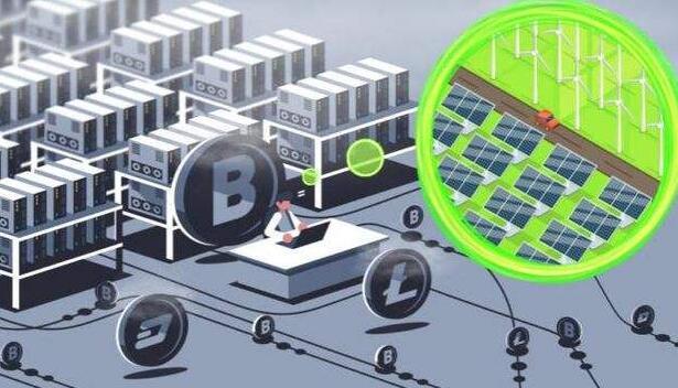 动力电池+区块链碰撞在一起会产生什么样的火花?