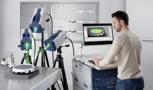 QTec技术显着提高了振动测量的信噪比,可以更快更精确地测量光学粗糙表面