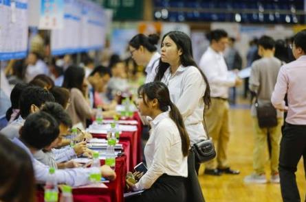 新形势之下,大学毕业生的就业形势出现了怎样的新特点?