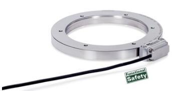 新型ECM 2400磁环编码器:专为要坚固和中等精度的机床设计