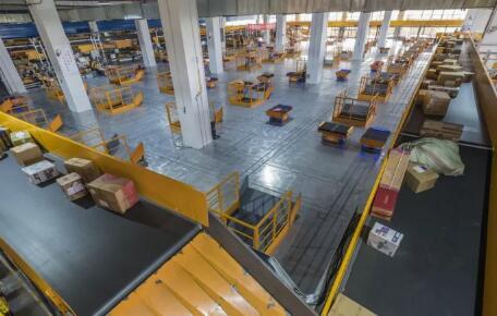 机器视觉检测在工业包装生产流水线上有哪五大应用?