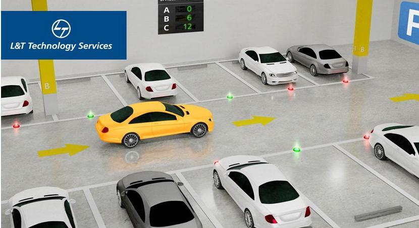 智能人工智能解决方案旨在解决复杂的停车问题