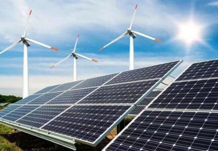 光伏+储能撼动传统石化能源,新能源行业全解析