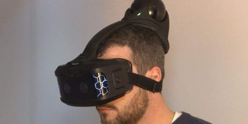 科学家发明硅纳米粒子激光打印技术 可降低 VR设备制造成本