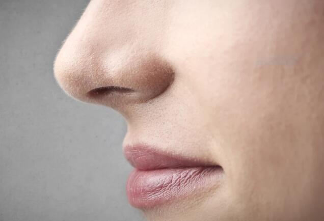 3D打印的定制软骨,可以帮助修补因皮肤癌而受损的鼻子