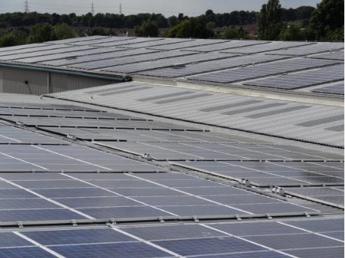 IEA呼吁:到2030年每年增加太阳能光伏发电量达到630 GW