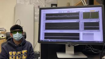 加州大学开发新型光谱技术,可无创地测量脑血流量和活动