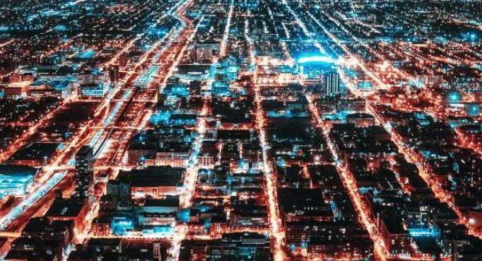 监视技术和预测分析技术将成为智慧城市的核心