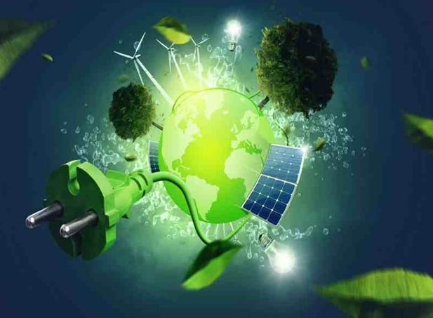 脱碳和电气化:同一个硬币的两面