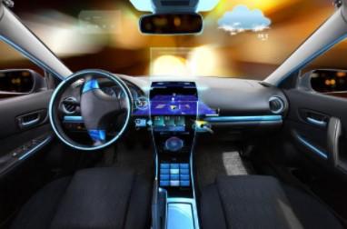 尽管芯片短缺,但联网汽车的销售仍在恢复